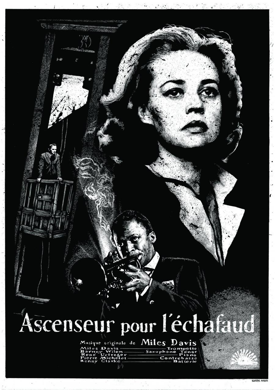 POUR TÉLÉCHARGER LECHAFAUD ASCENSEUR