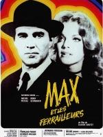 Le 15/12/2020 MAX ET LES FERRAILLEURS