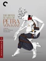 Le 11/04/2017 Les larmes ameres de Petra von Kant