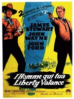 Le 07/10/2020 L'HOMME QUI TUA LIBERTY VALANCE