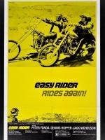 Le 29/09/2021 Easy Rider