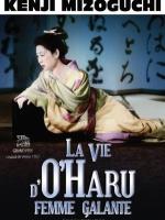 Le 13/12/2017 La Vie de O'Haru, femme galante
