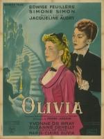 Le 05/10/2021 Olivia