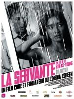 Le 29/11/2017 La Servante