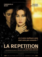 Le 12/03/2019 LA REPETITION