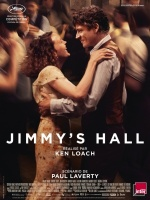 Le 10/12/2016: Jimmy's Hall