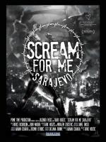Le 13/10/2021 SCREAM FOR ME SARAJEVO