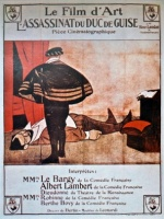 Le 15/04/2020 L'ASSASSINAT DU DUC DE GUISE