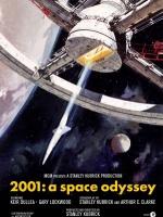 Le 10/04/2019 2001: L'odyssée de l'Espace